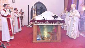 بيان مهم للبابا تواضروس حول كنائس القاهرة والإسكندرية غدا