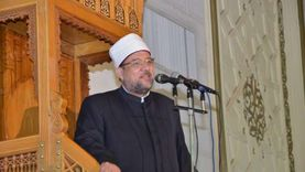 «الأوقاف» تعيد فتح 11 مسجدا بعد غلقهم لمخالفة إجراءات كورونا