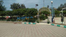 استمرار غلق المتنزهات ومصيف بلطيم لليوم الرابع في كفر الشيخ
