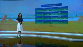 درجات الحرارة في أسوان.. طقس شديد الحرارة والعظمى 42