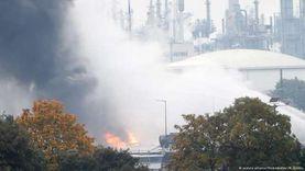 مقتل اثنين وإصابة عدة أشخاص في انفجار بمصنع شرقي الصين