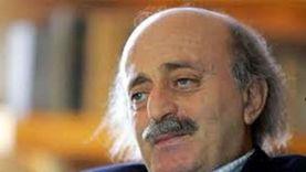 جنبلاط: لبنان محتل ولا أثق في العصابة الحاكمة