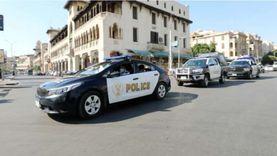 شرطة التموين: ضبط 1202 قضية تموينية متنوعة خلال 24 ساعة