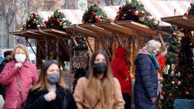 ألمانيا تعلن تمديد الإغلاق حتى 14 فبراير لمنع انتشار كورونا