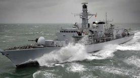 """فرقاطة ألمانية تتجه نحو البحر المتوسط من أجل """"مهمة في ليبيا"""""""