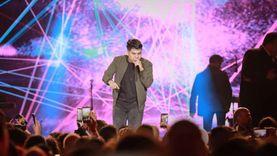 إنذار لـ المهن الموسيقية بسبب عمر كمال: أقام حفلا بلا إجراءات احترازية