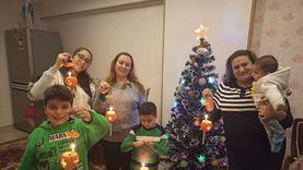 «البلابيصا» أخر ما تبقى من عادات عيد الغطاس بسبب كورونا (صور)
