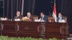 المجلس الأعلى للجامعات يشكر السيسى على افتتاح الجامعة المصرية اليابانية