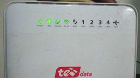 «المصرية»: عرض الـ«5 جيجا» مجانية للإنترنت المنزلي ساري دون سقف زمني
