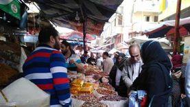 «الغرف التجارية» تعلن ارتفاع أسعار ياميش رمضان لـ15%