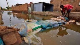 السودان يعلن انحسار مناسيب النيل