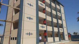 إنشاء 66 مدرسة جديدة بتكلفة 288 مليون جنيه بأسيوط ضمن «حياة كريمة»