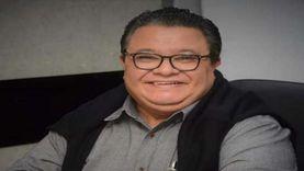 """خالد جلال يشهد الليلة الثانية لبرنامج """"عودة الروح"""" في الهناجر"""