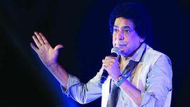 """كواليس غناء الكينج """"الليلة يا سمرة"""" لفؤاد حداد: اختارها عبدالرحيم منصور"""