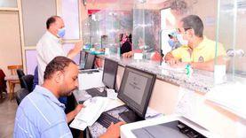 التنمية المحلية: تسهيلات للراغبين في التصالح بعد قرار المد