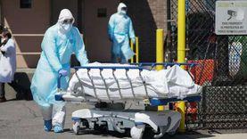 أستاذ أمراض باطنية: الولايات المتحدة تمر بالموجة الثالثة لـ كورونا