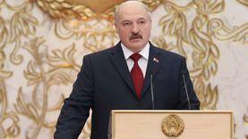 لوكاشينكو: الروس المحتجزون لدينا أقروا بدخولهم البلاد عن قصد