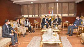 «قومي الشهداء» يوقع بروتوكولا لرعاية المستفيدين بمحافظة الغربية