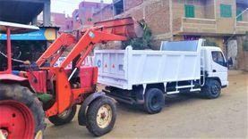 «جميلة يا مصر».. حملة لوزارة البيئة للتعريف بمنظومة المخلفات ومصانع التدوير