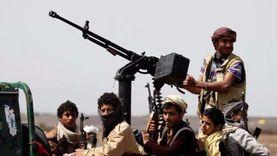 مقتل مدني وإصابة 9 في انفجار صاروخ باليستي أطلقه الحوثيون باليمن