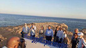 """""""البيئة"""": تخفيض أسعار الرحلات الفردية لمحميات سيناء والبحر الأحمر 50%"""
