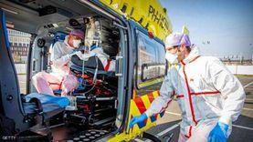 ألمانيا تسجل 6868 إصابة و47 وفاة جديدة بفيروس كورونا