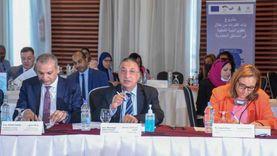 تطوير منطقة المعمورة البلد في الإسكندرية بـ2.5 مليون يورو