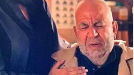 محمد التاجي عن شائعة وفاته: «أصحاب بناتي عزوهم فيا.. حرام احنا بشر»