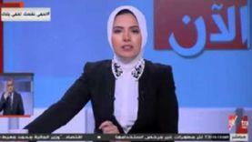 ضيف يموت أثناء تصوير حوار معه والمذيعة: موقف رهيب وصعب.. (فيديو)