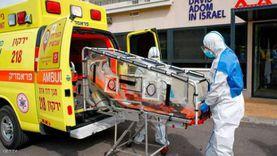 إسرائيل: تسجيل 1639 إصابة جديدة بفيروس كورونا.. و11 حالة وفاة