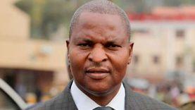 رئيس أفريقيا الوسطى يعلن وقف إطلاق النار من جانب واحد