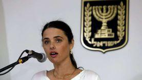 ليلة سقوط نتنياهو.. أييليت شاكيد وزيرة داخلية محتملة: مهندسة غسل سمعة إسرائيل