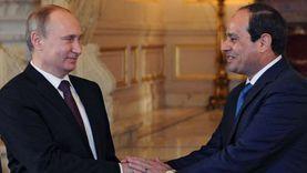 أول بيان من الرئاسة الروسية بشأن اتفاق استئناف الرحلات بين مصر وروسيا