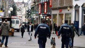 الشرطة السويسرية: فتاة من تنظيم داعش هاجمت امرأتين بسكين