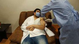 انطلاق المرحلة الأولى لتطعيم الأطقم الطبية بجنوب سيناء ضد فيروس كورونا