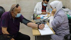 """الرعاية الصحية تقدم خدمات مبادرة """"انزل واطمن"""" بالمستشفيات"""