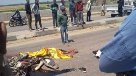 إصابة 3 أشخاص في حادث على الطريق الدولي بجنوب سيناء
