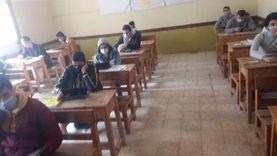 التعليم: نسبة مشاركة طلاب الصف الثاني الثانوي في الامتحانات تعدت 99%