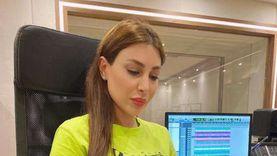 يارا تنتهي من تسجيل أغنية جديدة بمناسبة العيد الوطني السعودي