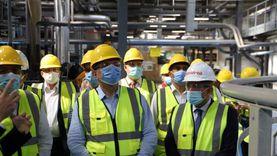 أبرز المعلومات عن مبادرة «سلامتك تهمنا».. من أجل بيئة عمل آمنة