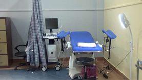 افتتاح أول عيادة طبية للتعامل مع السيدات المعنفات بـقصر العيني