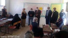 انطلاق برنامج اليونسيف و«مصر الخير» التدريبي للمعلمين في مطروح (صور)