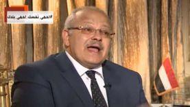 رئيس جامعة القاهرة عن نتائج البحث العلمي بشأن كورونا: خبر رائع قريبا
