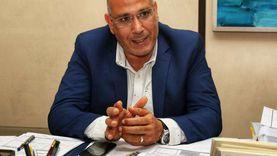 رئيس التنمية الثقافة: استكمال متحف نجيب محفوظ على رأس أولوياتنا (حوار)