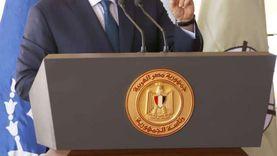 السيسي يتابع الموقف التنفيذي للبنية التكنولوجية لرقمنة أجهزة الدولة