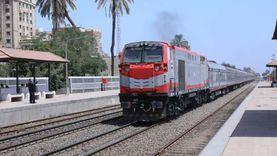 السكة الحديد والمترو يطلقان مبادرة عيدك عيدنا للاحتفال بالأطفال اليوم