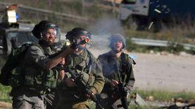 إصابات بين الفلسطينيين بمسيرة مناهضة للاستيطان في سلفيت