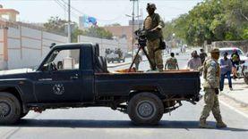إعادة 87 سجينا من مئات فروا من سجن صومالي.. ومقتل 20 إرهابيا