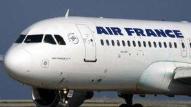 الخطوط الجوية الفرنسية تستأنف رحلاتها إلى توجو