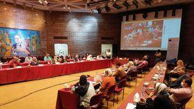 """الإنجيلية تناقش تحسين أوضاع النساء العاملات مع """"المنظمات الأهلية"""""""